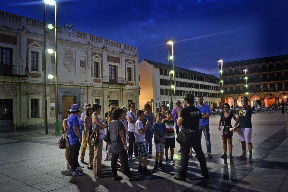 Tour de misterios y leyendas de Córdoba