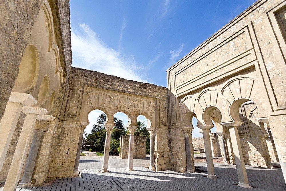 Visita guiada a Medina Azahara